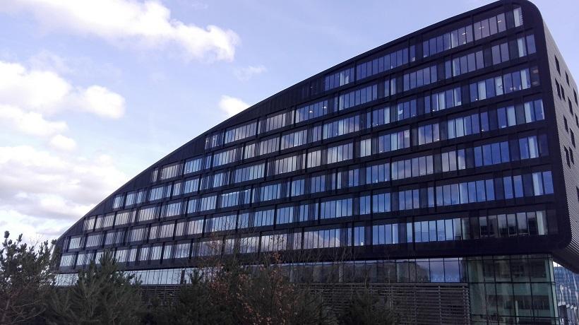 Bürohaus Ørestad