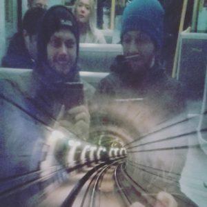 Kopenhagen Metro