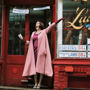 The Marvelous Mrs. Maisel Kritik