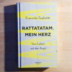 Rattatam, mein Herz Franziska Seyboldt