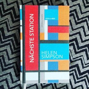 Nächste Station von Helen Simpson