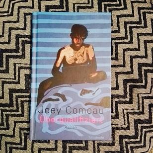 Überqualifiziert Joey Comeau