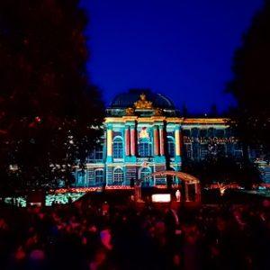 Palais Sommer Eröffnung