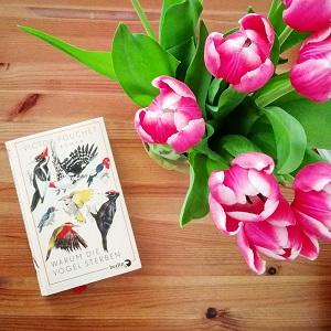 Warum die Vögel sterben von Victor Pouchet