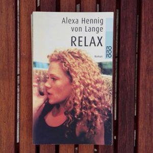 Alexa Hennig von Lange Relax