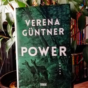 verena güntner power