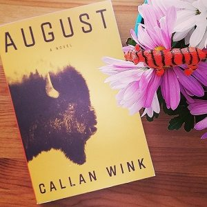 Callan Wink August