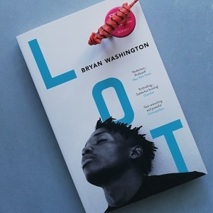 LOT von Bryan Washington
