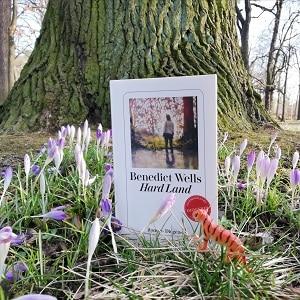 Ein Sommer für die Ewigkeit: Hard Land von Benedict Wells
