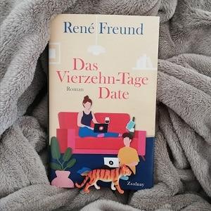 Das Vierzehn-Tage Date von René Freund