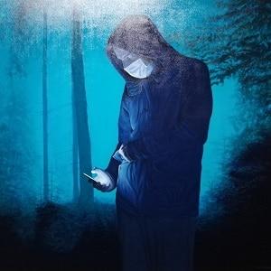 """Ivan Milenkovics Öl-Gemälde """"Smartphone 17"""""""