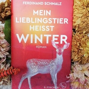 Mein Lieblingstier heisst Winter
